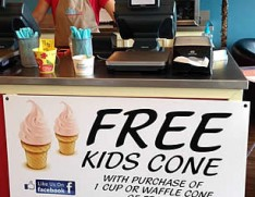Sweet Deal for Kids at Sweet Savannah's