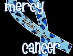 Mercy Academy Stands Up to Cancer